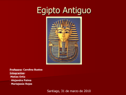Egipto Antiguo - Rincondetareas`s Blog | Just