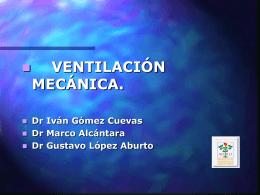 Inicio de Presentacion - VII Jornadas de Médicos