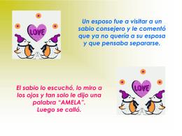 Amar.pps - El Almanaque