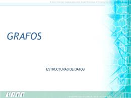 GRAFOS - Pastranamoreno Blog