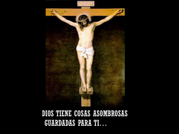 Y DIOS LLORO - Pater Noster