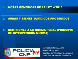 Comisaría de Salamanca