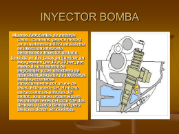 INYECTOR BOMBA - ..:: www.perudns.com