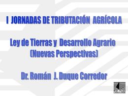 Diapositiva 1 - AGROINFORMATICA
