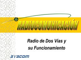 Curso Básico de Radiocomunicación