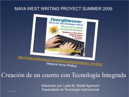 Proyecto Laboratorio de Español