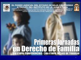 CONVENCION DE LA HAYA SOBRE ASPECTOS CIVILES