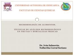 Diapositiva 1 - FCQ