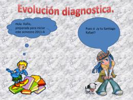 Diapositiva 1 - SEMESTRE2012-A