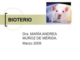 BIOTERIO - Avindustrias Guatemala