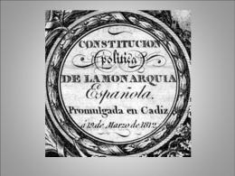 En 1808 reinaba en España Carlos IV . No eran