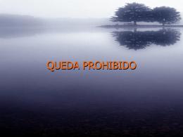 Prohibido - MIREDFREDY