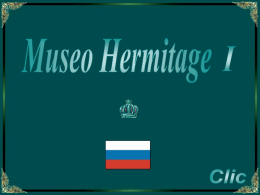 Museu Hermitage I - Eduteka