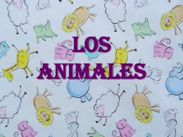 LOS ANIMALES - Colegio Humberstone