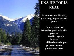 HISTORIA REAL - C