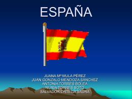ESPAÑA - Español para inmigrantes y refugiados |