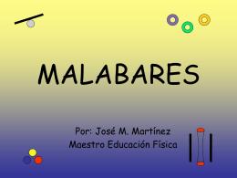 MALABARES - cosesdeducaciofisica