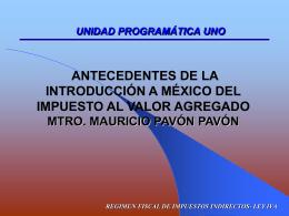 CURSO DE ORGANIZACIÓN Y MÉTODOS