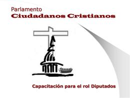 Ciudadanos Cristianos