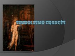 Simbolismo Frances