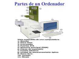 Informatica §5 computersystemen