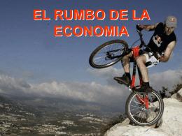 EL RUMBO DE LA ECONOMIA GLOBAL