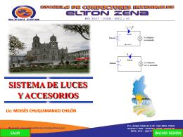 Diapositiva 1 - Conduce Perú