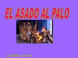 El Asado Al Palo