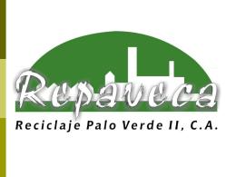 Reciclaje Palo Verde II