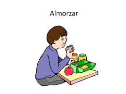 Almorzar - Lakewood City School District