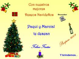 navidad 2007
