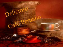 Delicioso - Junta del Cafe