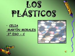 LOS PLASTICOS - INTEF