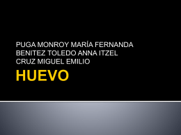 HUEVO - Investigacion-2257-2012-2