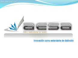 Diapositiva 1 - Aesa. Herrería Residencial
