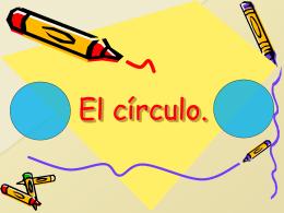El círculo. - Joaquín Llorca