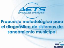 Propuesta metodológica para el diagnóstico de