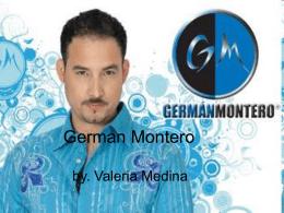 German Montero