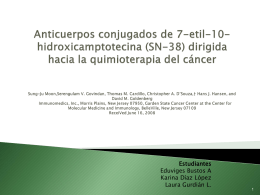 Antibody Conjugates of