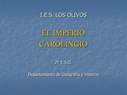 I.E.S. LOS OLIVOS