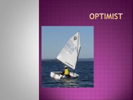 OPTIMIST - Educación Física en Primaria | Sitio