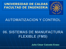 06 Sistemas de Manufactura Flexible