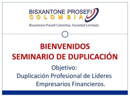 Diapositiva 1 - INICIO HECEN PROSEFI