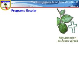 Diapositiva 1 - Escuela Secundaria Mixta 44 -