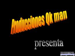 Présentation PowerPoint