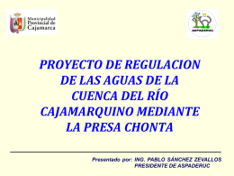 Diapositiva 1 - Inicio - Asociación Los Andes de