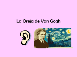 La Oreja de Van Gogh - Languages Resources