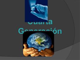 Derechos Humanos de Primera a Cuarta Generación