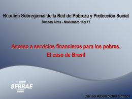 Direcionamento Estratégico do Sistema SEBRAE 2006