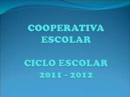 GUIA PRACTICA DE COOPERATIVAS ESCOLARES